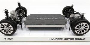 Hyundai's E-GMP