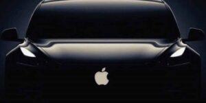 apple car mistery