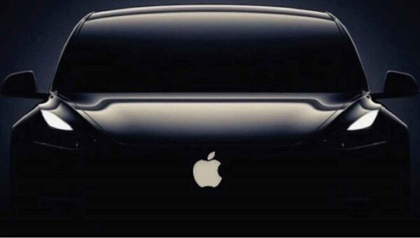 apple car mistery