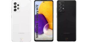 Samsung Galaxy A72 dotari de flagship- pret-bun