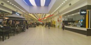 centrul de vaccinare Grand Arena Mall
