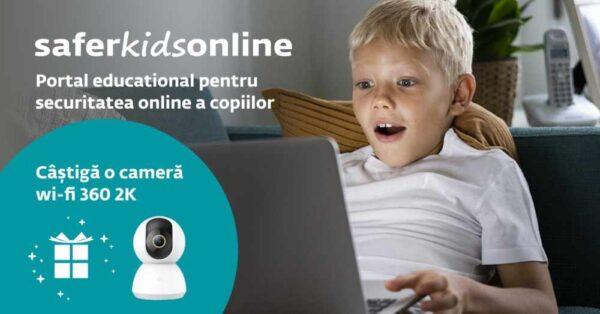 Safer Kids Online