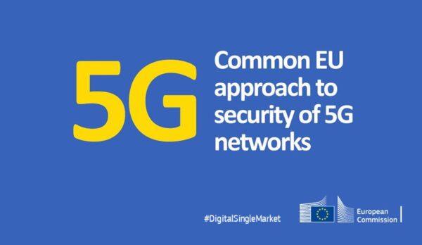 Legea 5G trebuie să aștepte avizul UE
