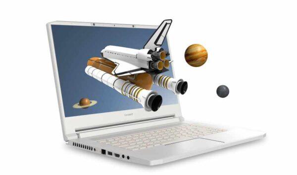 Acer lansează SpatialLabs pentru ConceptD