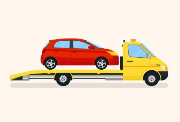 tractări auto 9695