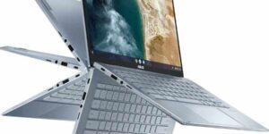 Chromebook Flip CX5 (CX5400)