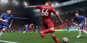 FIFA 22 preview