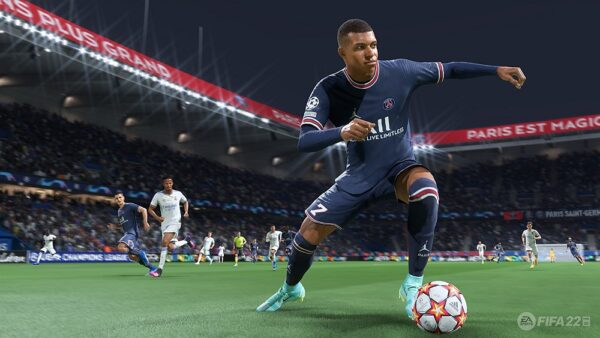 FIFA 22 preview 0
