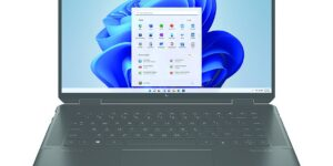 HP Spectre x360 16 lifestyle