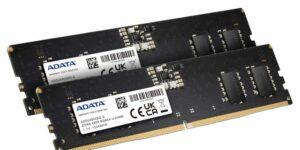 ADATA DDR5 4800