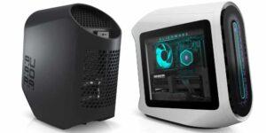 New Alienware Aurora with Legend 2.0 - b2b