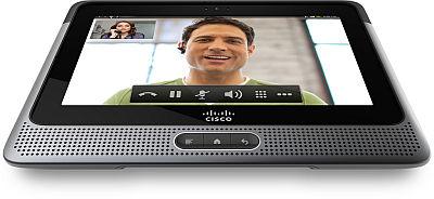Cisco Cius , Android Tablet