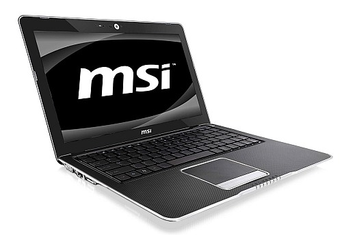 MSI X-Slim X-370