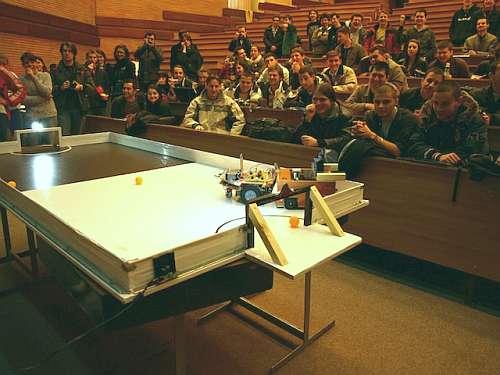 RoboChallenge 2010