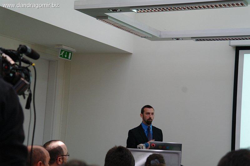 Ionut Gaota, Microsoft Romania
