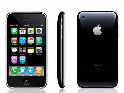 iPhone 3GS, la Vodafone