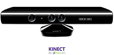 Microsoft Kinect for Xbox