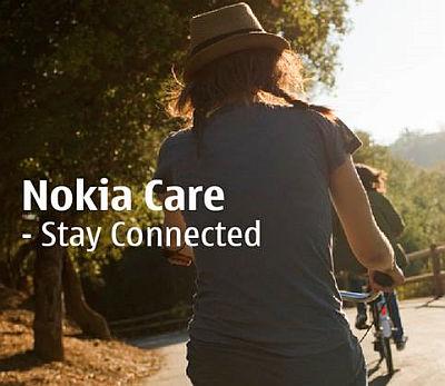 Nokia Care Center