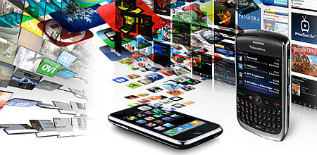 Smartphone App business