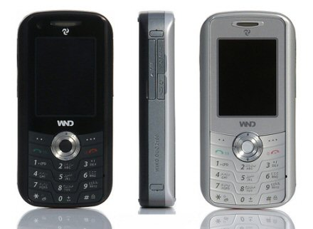 WND Wind Duo 2100 Dual SIM